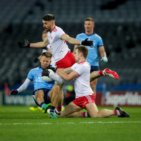 As it happened: Dublin v Tyrone, Kerry v Mayo - Saturday night football match tracker