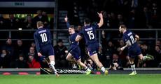 England salvage dramatic late draw after stunning Scotland comeback