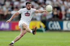 Kildare hold off Tipp charge to stay in promotion hunt