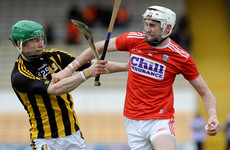 Cork come from behind to beat Kilkenny in Division 1A relegation battle