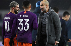 'I don't like to win in that way. I am sorry': Guardiola on lack of VAR