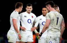 Jones sees Twickenham collapse as 'a great lesson' for England