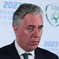 John Delaney confirms he gave €100,000 loan to FAI
