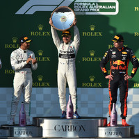 'Best race ever': Bottas upstages Hamilton at Australian Grand Prix