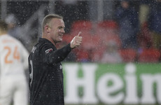 Rooney scores first MLS hat-trick to kickstart second season Stateside