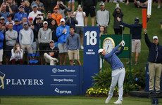 McIlroy one shot off the lead heading into the final round at TPC Sawgrass