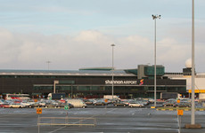 Two 'former US soldiers' arrested after breaching security perimeter at Shannon Airport
