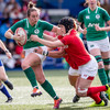 Ireland defeated in Cardiff as Six Nations campaign ends with underwhelming defeat