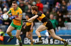 Corofin land third All-Ireland crown in five years with one-sided win over Dr Crokes