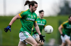 Meath on the cusp of return to top-flight for the first time since 2006 after overcoming Clare