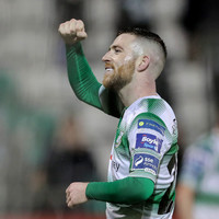 Jack Byrne drafted into Ireland squad for qualifiers against Gibraltar and Georgia