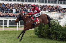 Eddie O'Leary remains coy over Tiger Roll's Grand National participation