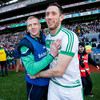 'He was watching down over us' - squad member's tragic death drove Ballyhale to All-Ireland glory