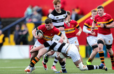 CBC edge past arch rivals PBC in low-scoring Munster Senior Schools Cup final
