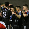 Bohs continue to fly high as Buckley strike sees off 10-man St Pat's at sold-out Dalymount