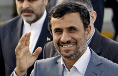 Ahmadinejad wants to attend London Olympics but says UK won't host him