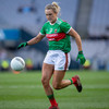 Three goals in 15 minutes helps Mayo lift hopes of semi-final spot with defeat of Westmeath