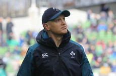 'We're hurting' - Schmidt hopes Six Nations lessons work out at World Cup