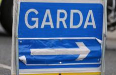 Motorcyclist killed in road crash in south Dublin