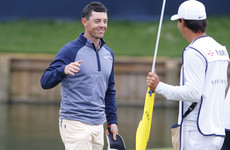 'I'm playing some of the best golf of my life right now': McIlroy eyes Augusta