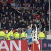 Ronaldo charged by Uefa after Atletico celebration