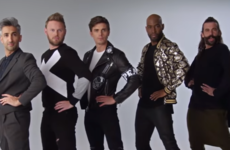 Queer Eye season 3 landed this weekend, and the sound of sobbing is deafening