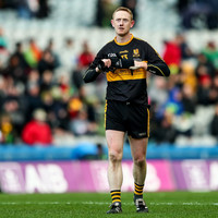 'It's a conversation we have to have with Colm but he has a huge amount to offer'