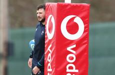 Henshaw, JVDF and Toner major doubts for Champions Cup quarter-final