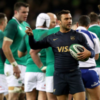Argentina scrum-half to join Harlequins after World Cup