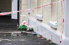 'The most frightening moment of my life': Teens describe crush outside Tyrone hotel disco