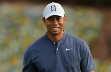 Tiger commits to WGC-Dell Match Play ahead of Masters