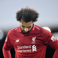 Van Dijk: Salah goals will come for Liverpool