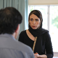 Jacinda Ardern says she'll never speak the name of New Zealand mosque attacker