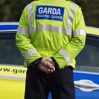 GSOC investigating car crash in which two men died in Louth