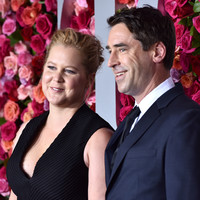 'There were some signs early on': Amy Schumer has discussed her husband's autism