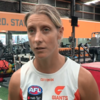 'My Mayo days are done,' says Staunton as decision to be made on AFLW future