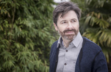 Irish author makes shortlist for Wellcome Book Prize