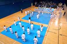 World Karate Federation intervenes in Irish political dispute ahead of European Championships