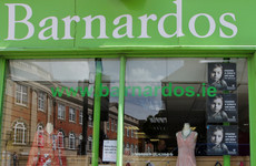 Barnardos confirms redundancies amid financial concerns as it makes 'shift in strategic direction'