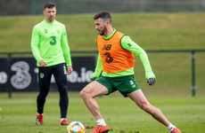 Another injury blow for McCarthy as Long sidelined for double-header