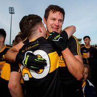 Kerry All-Ireland winner brings successful senior club career to a close after 22 years
