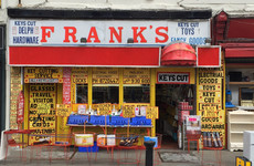 5 of Dublin's most iconic old-school shops - and where to find them*