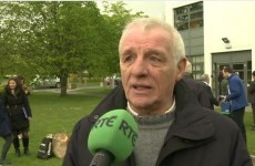 WATCH: Ireland have 'better attitude' than other Euro 2012 teams - Dunphy
