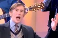 More to Ireland den dis? Alan Partridge 'Men Behind the Wire' clip prompts amusement, bemusement