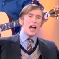 More to Ireland den dis? Alan Partridge 'Men Behind the Wire' clip prompts amusement, bemusement
