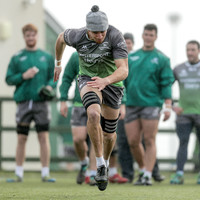 Carty, Marmion and Dillane back to boost Connacht for Italian job