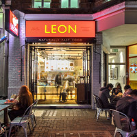 UK chain Leon spotted a third Dublin restaurant location – but is in no rush to open it