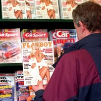 Censored: The 274 books and magazines still banned in Ireland today