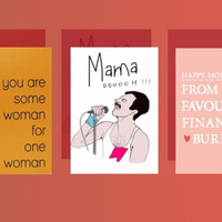 9 Mother's Day cards that will beat the ones your siblings get her