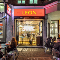 Fast food giant Leon to open first Irish branch on site of former Temple Bar landmark
